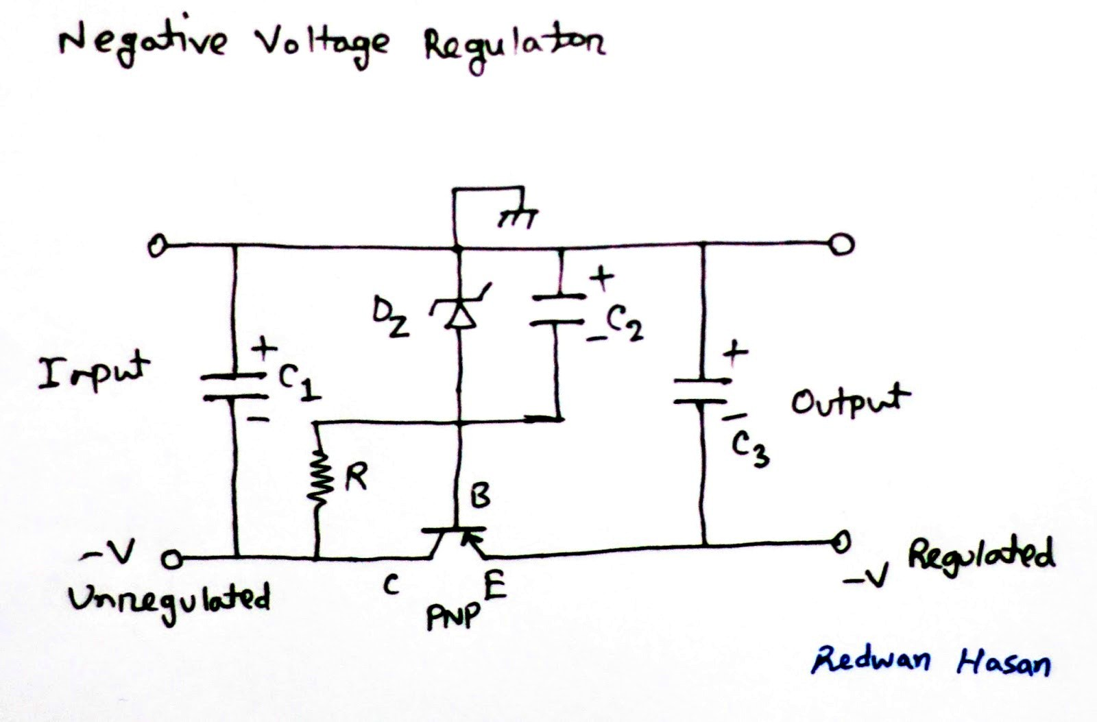 Zener Circuits Schematics Trusted Wiring Diagram Super Steady Diode Circuit Unique Image Crowbar Amazing Scavengers Blog