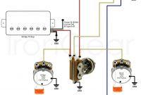 1 Humbucker 1 Volume Wiring Best Of Guitar Volume Wiring Diagram New Guitar Wiring Diagram E Volume
