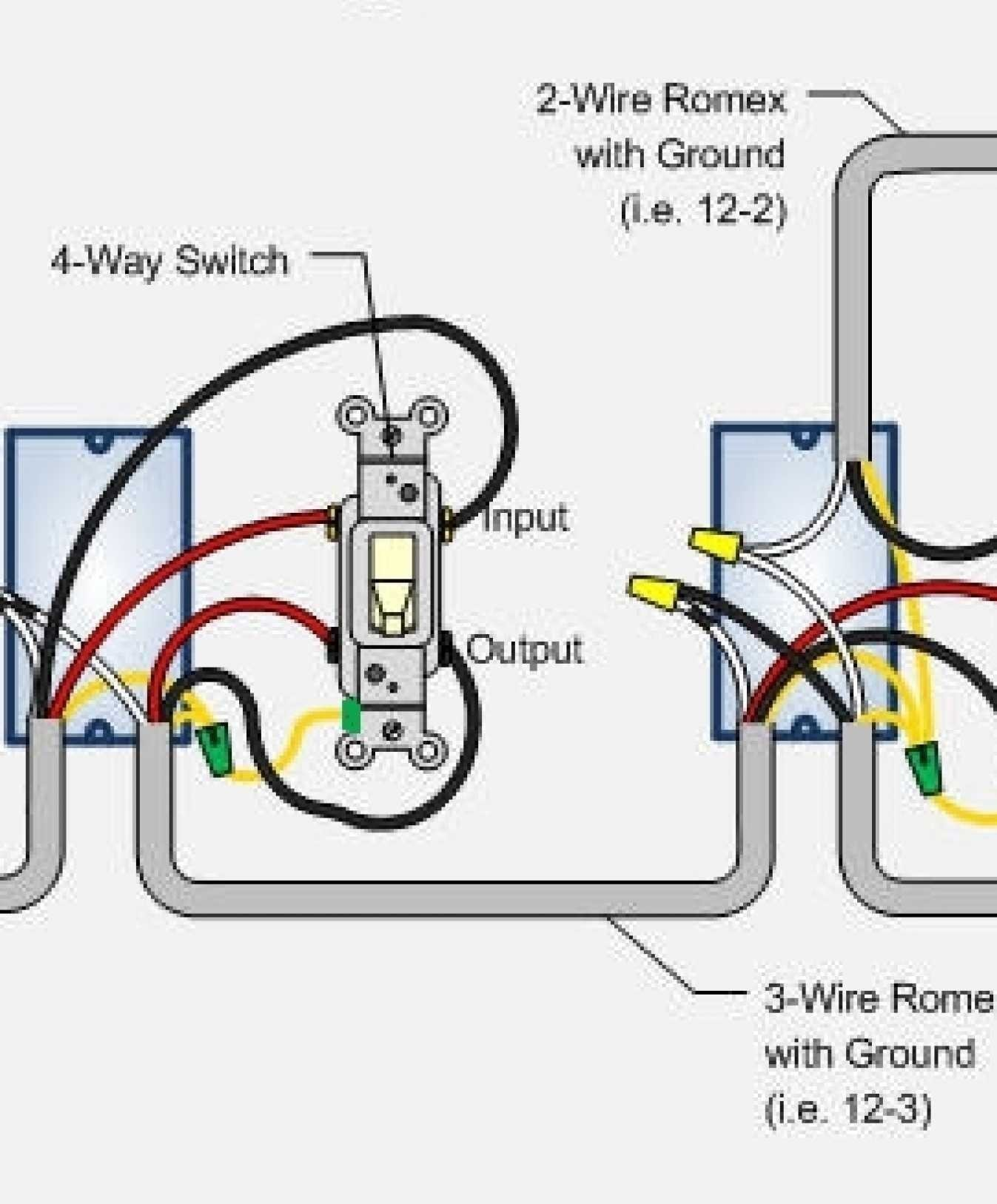 12 Volt 2 Way Switch Wiring Schematic Diagrams Toggle Diagram 3 Electrical A 12v Two