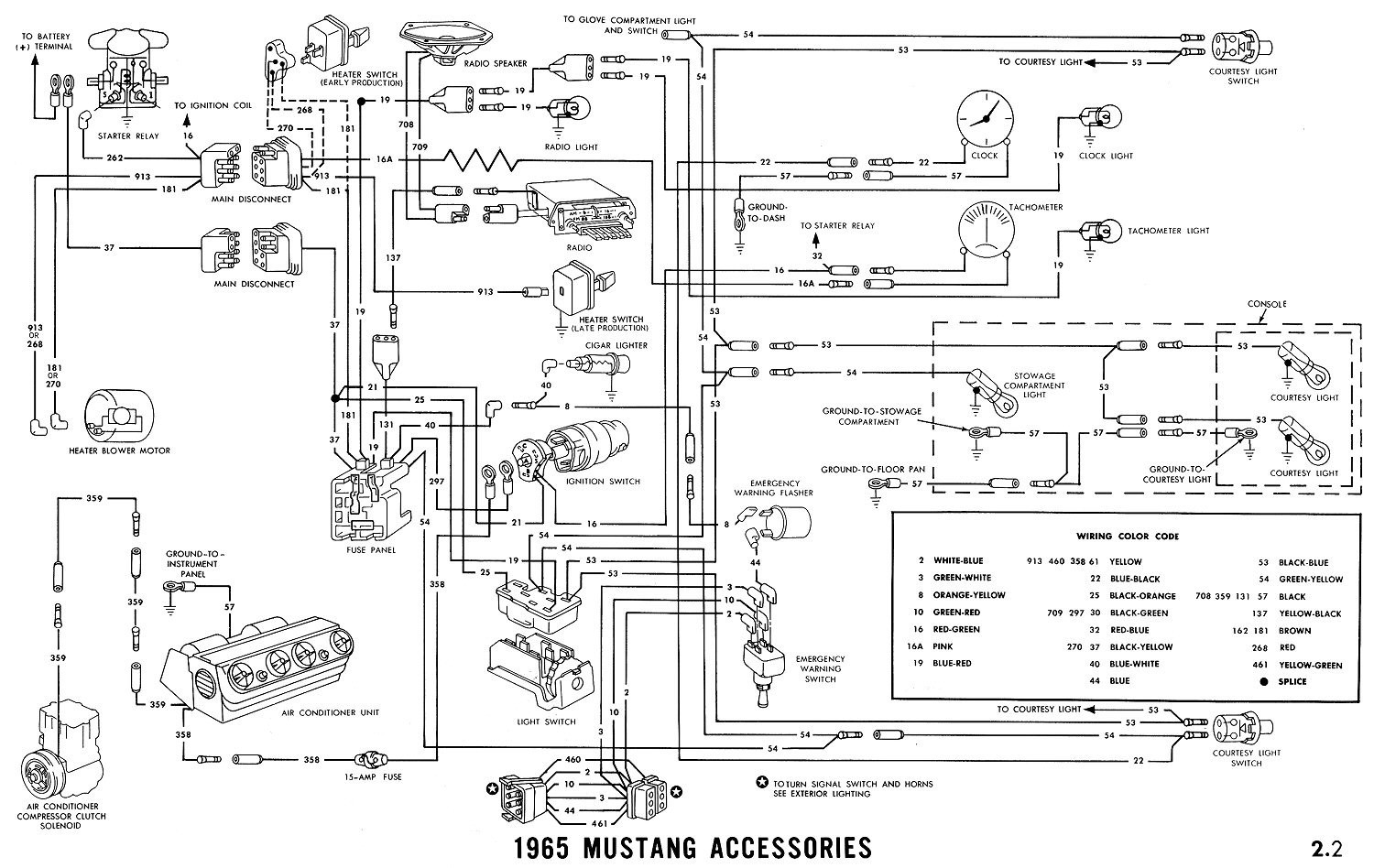 [DIAGRAM_34OR]  A31DA 1966 Mustang Radio Wiring Diagram | Wiring Library | 1966 Mustang Wiring Diagrams |  | Wiring Library