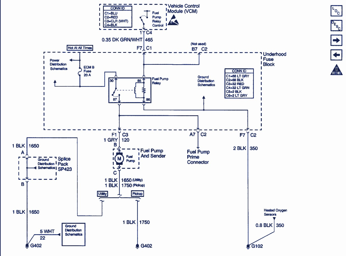 Fuel Pump Wiring Diagram Fuel Circuit Diagrams Data Schema \u2022 88 F150  Fuel System Diagram 89 F150 Fuel Pump Wiring Diagram