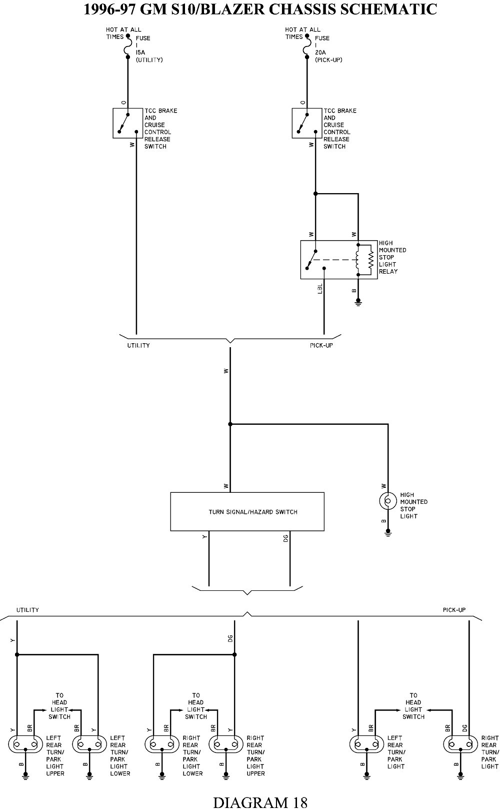 1998 silverado fuel pump wiring diagram