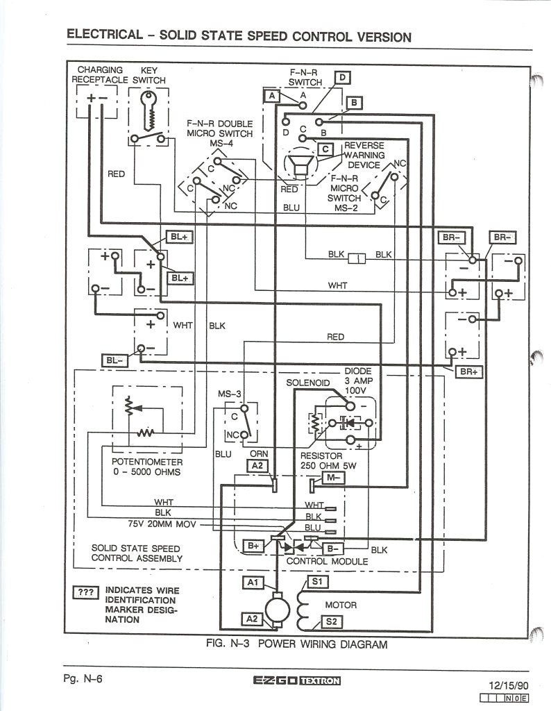 wiring diagram for 2006 bad boy buggy xt