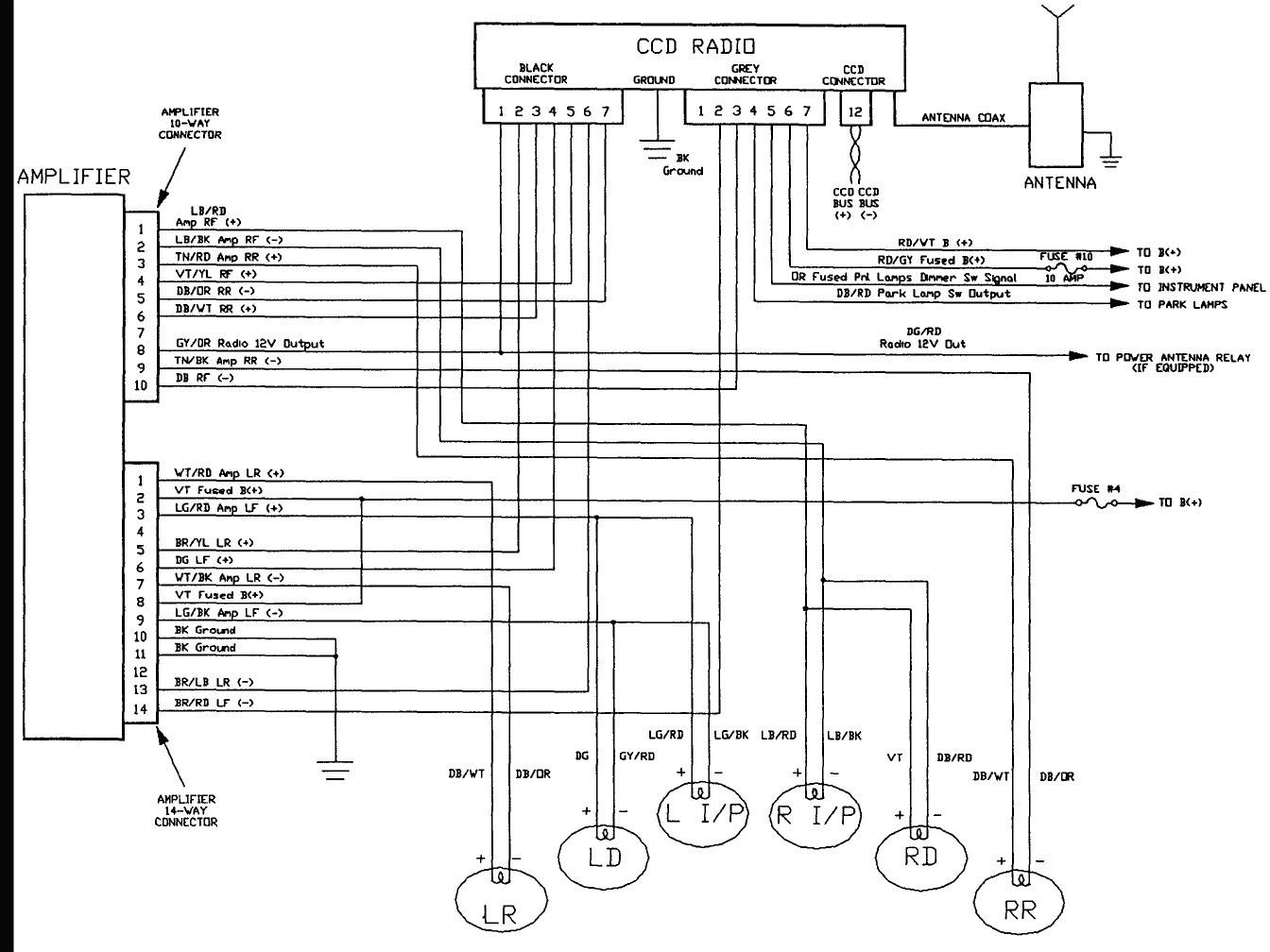 2012 jeep liberty radio wiring diagram stereo 5 natebird me rh natebird me 2004 Jeep Grand Cherokee Radio Wiring Diagram 1995 Jeep Grand Cherokee Radio