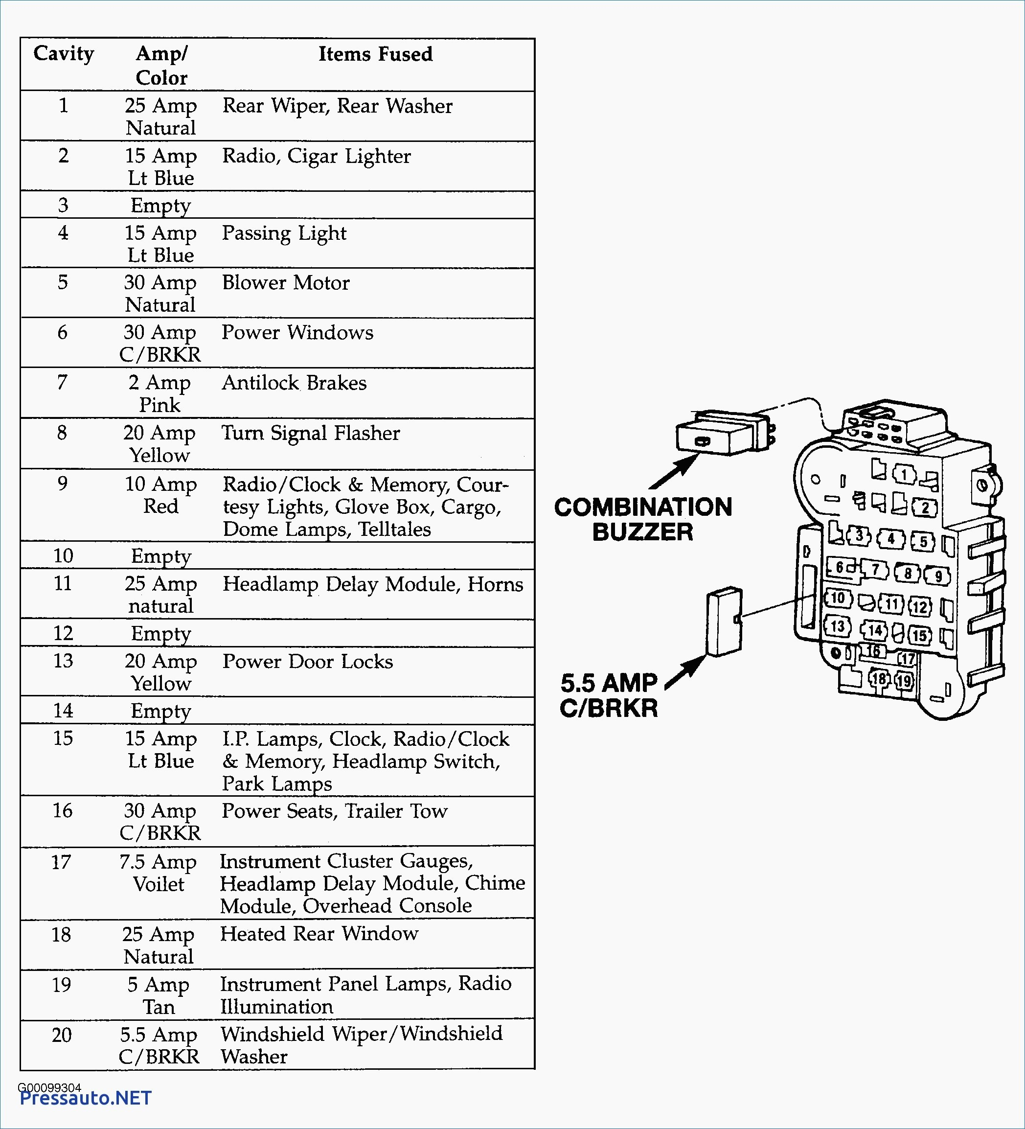 Trailer Wiring Diagram For Jeep Cherokee Save 1998 Jeep Cherokee Xj Wiring Diagram Best Chrysler Radio Wiring