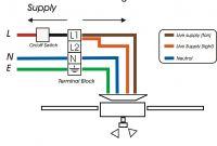 2 Speed Fan Switch Wiring Diagram Unique Alternator Wiring Diagram W Terminal New Ceiling Fan Switch 3 Speed