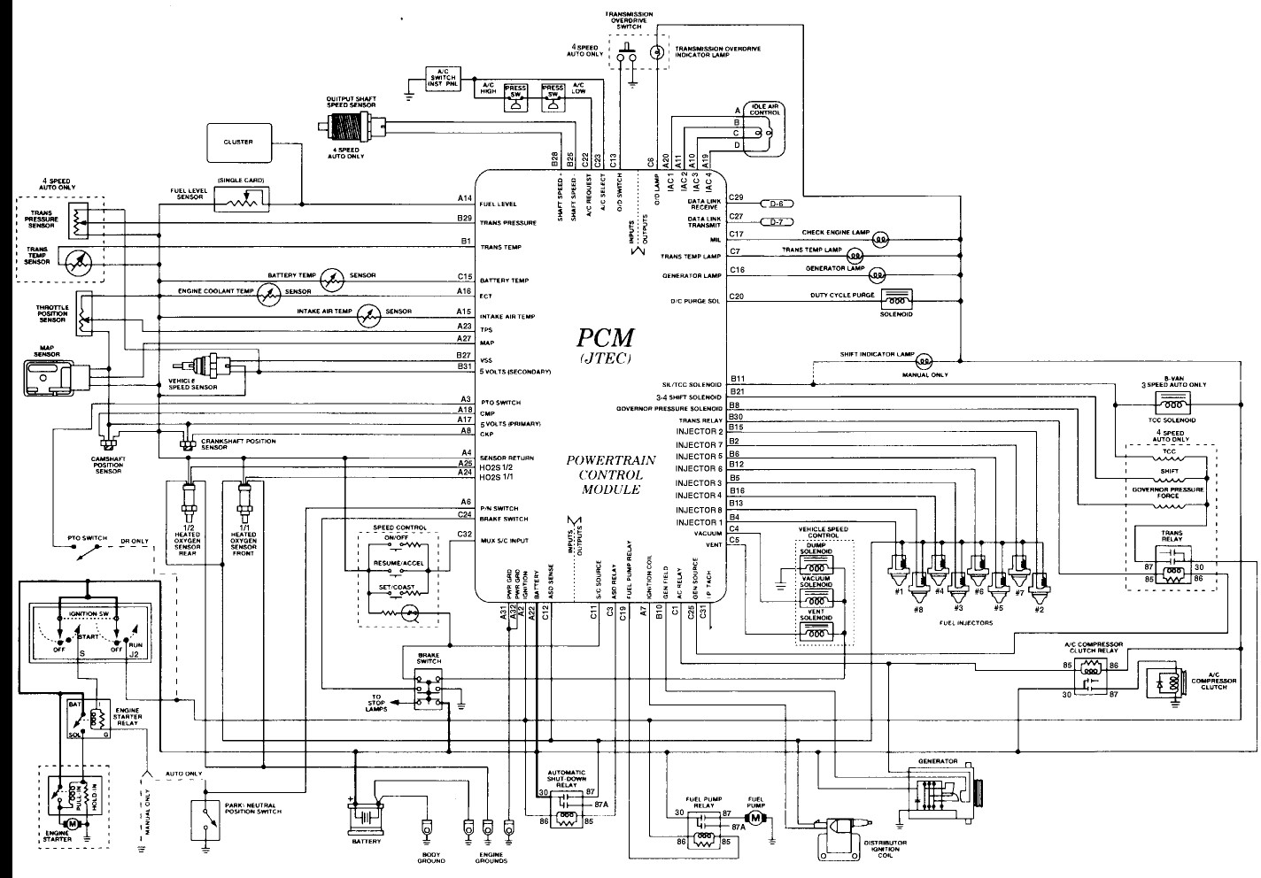 dodge cummins ecm wiring diagram also cushman wiring diagrams as rh  insurapro co