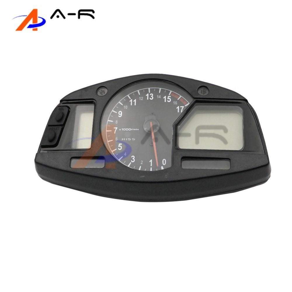 Gauges Cluster Speedometer For Honda CBR600RR F5 2007 2012 CBR 600 CBR600 RR CBR 600RR