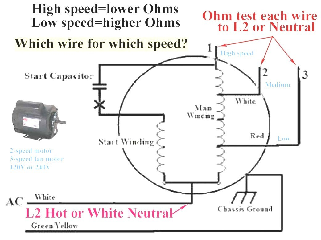 3 Speed Ceiling Fan Switch Wiring Diagram Pull Chain Way Light How To Wire A Wall
