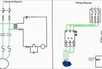 3 Phase Contactor Wiring Diagram Start Stop Awesome Push button Motor Starter Wiring Free Vehicle Wiring Diagrams •
