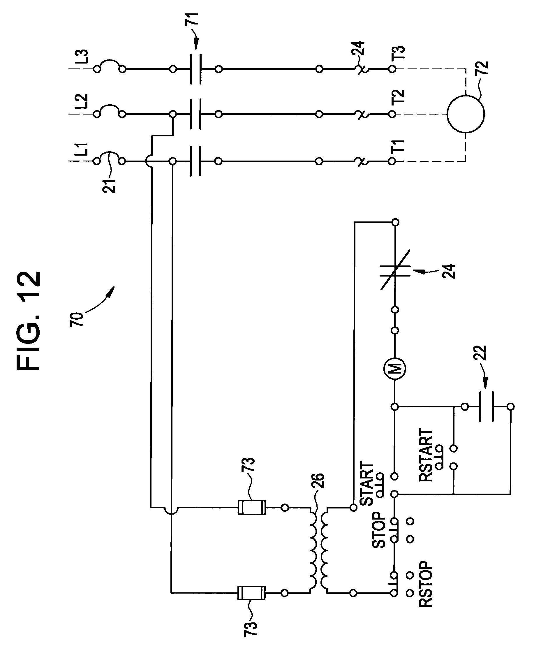 Dol Starter Wiring Diagram Pdf Valid Wiring Diagram Motor Valid Wiring Diagram Motor Contactor Save 3