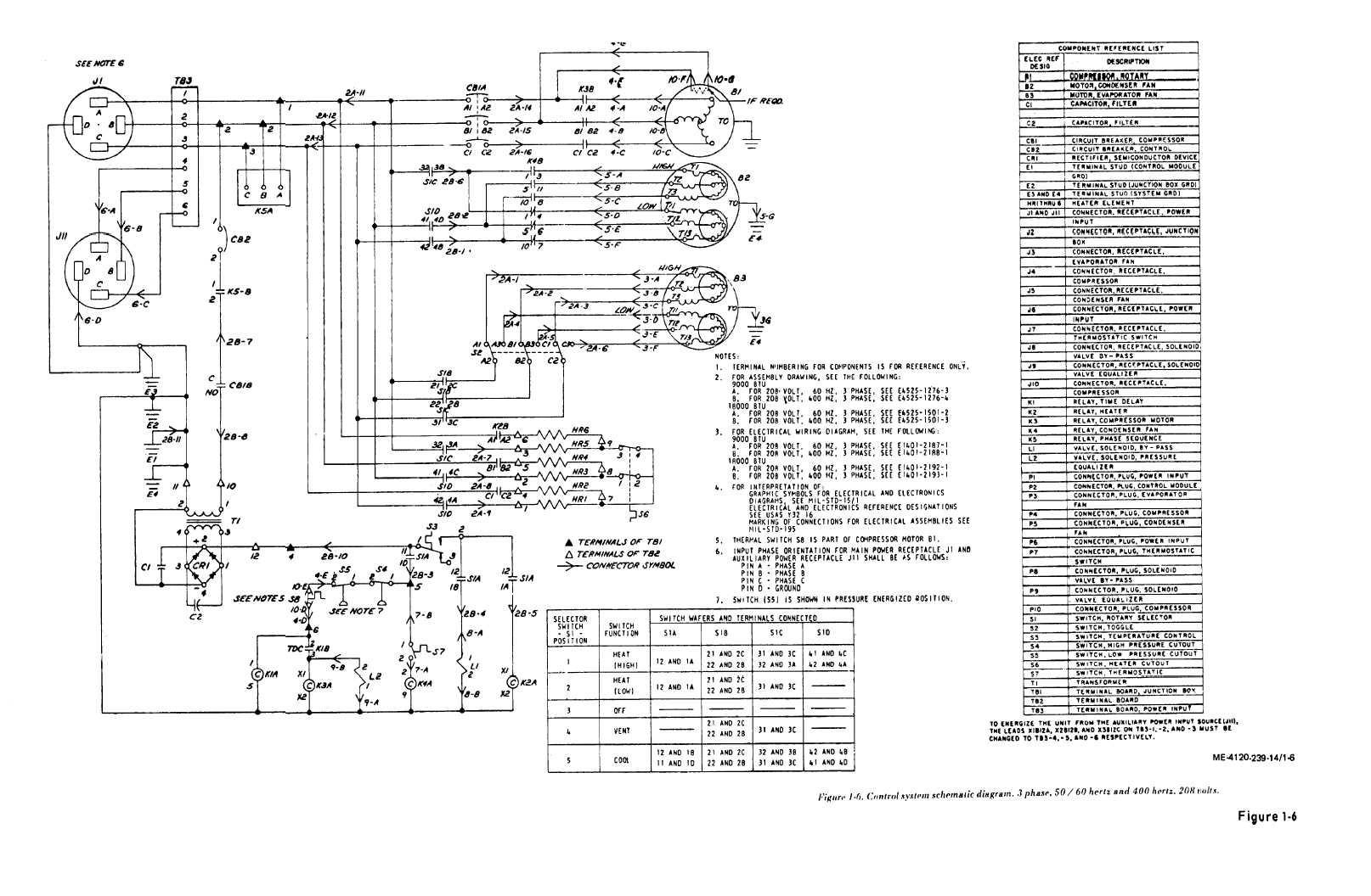 Fancy Single Phase Motor Control Circuit Diagram Adornment