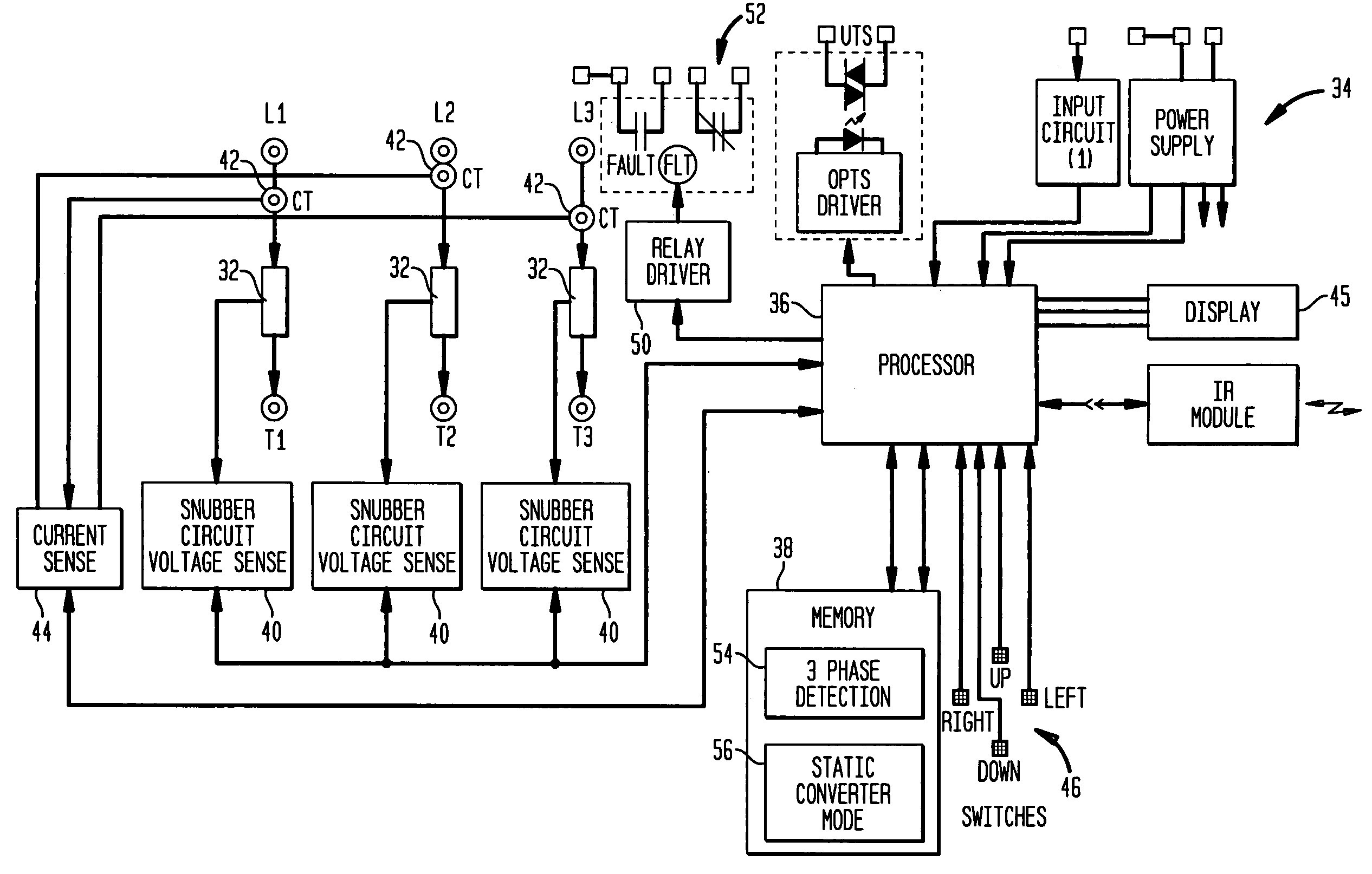 wiring diagram electric motor starter circuit best striking 3 phase rh deconstructmyhouse org