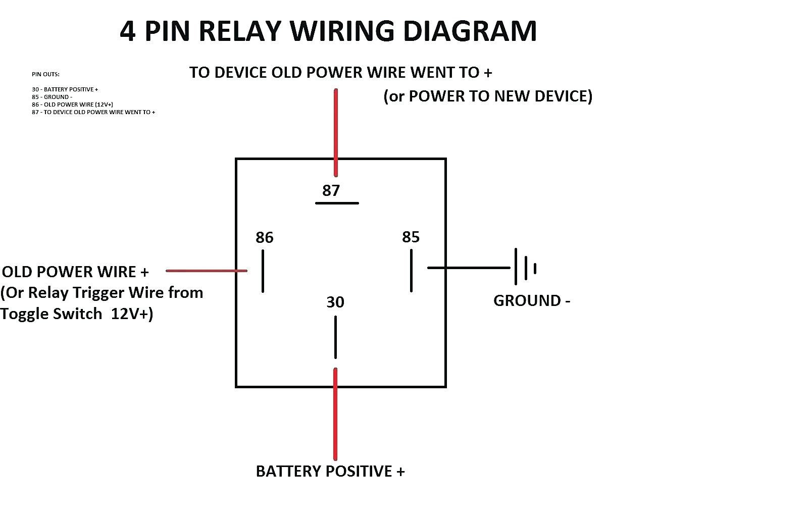3 Prong Toggle Switch Wiring Relay Wire Center 12v 4 Pin Diy Enthusiasts Diagrams U2022 Rh Broadwaycomputers Us Diagram Switches And Lights