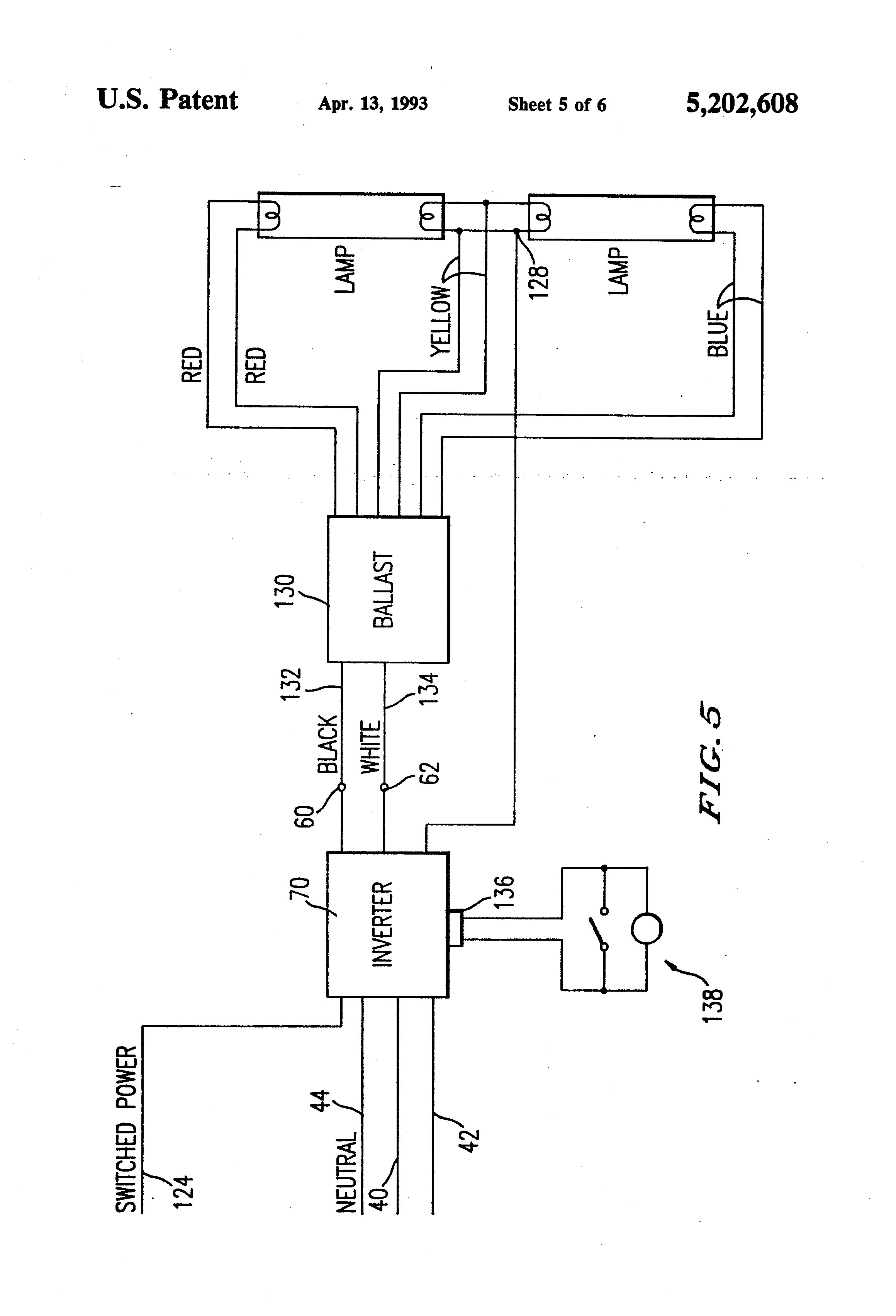 philips advance ballast wiring diagram popular erfreut rapid start rh uptuto