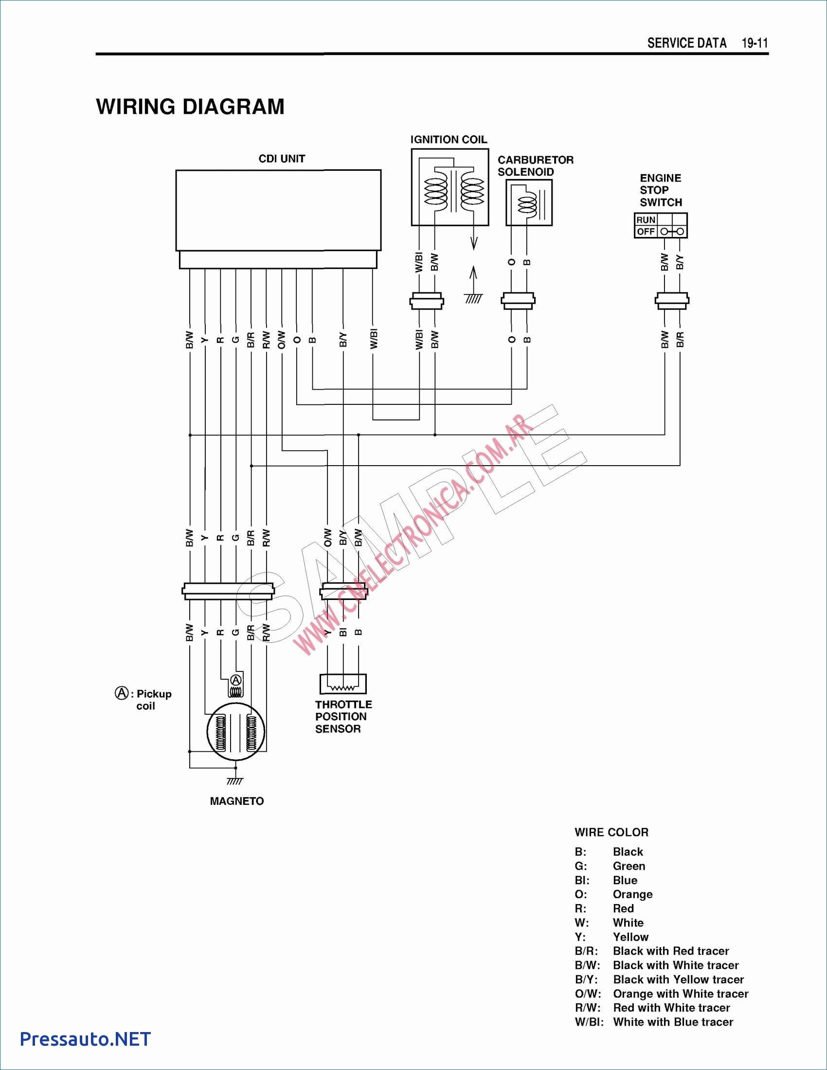 5 Pin Cdi Box Wiring Diagram Beautiful 6 Pin Cdi Wiring Diagram Lovely Wire Diagram Diagram