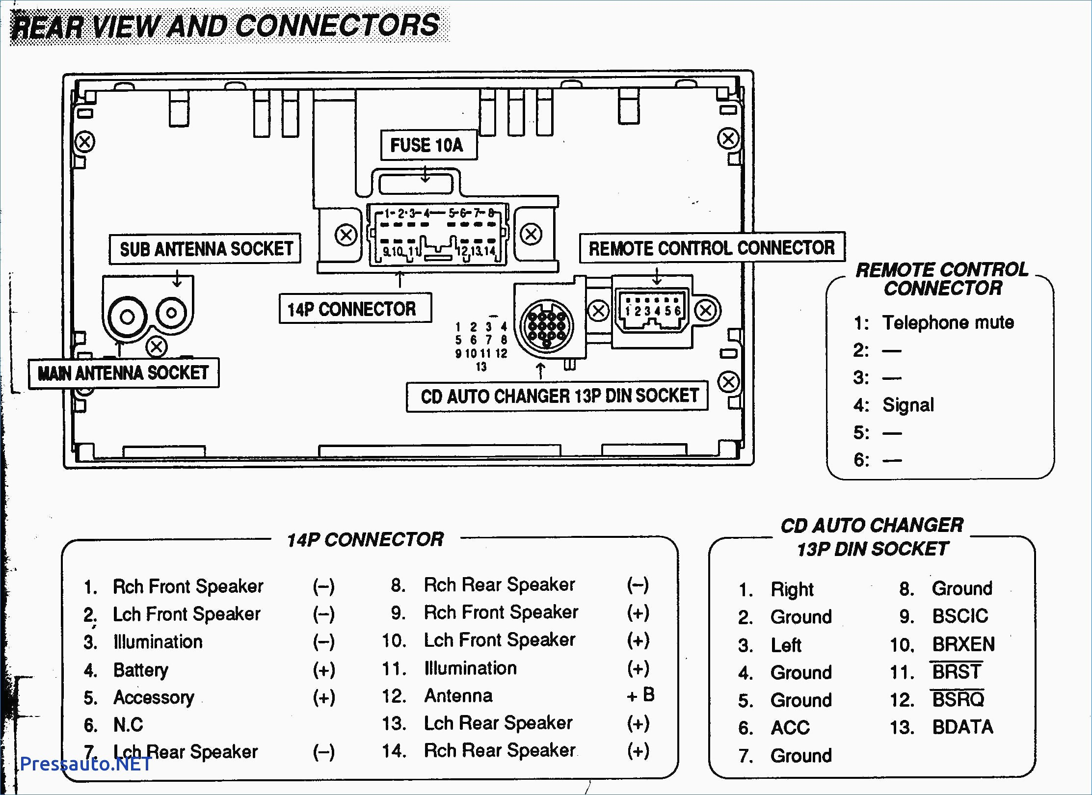 Wiring Diagram for Guitar Speaker Cabinet Fresh How to Wire A 5 Channel Amp Diagram How