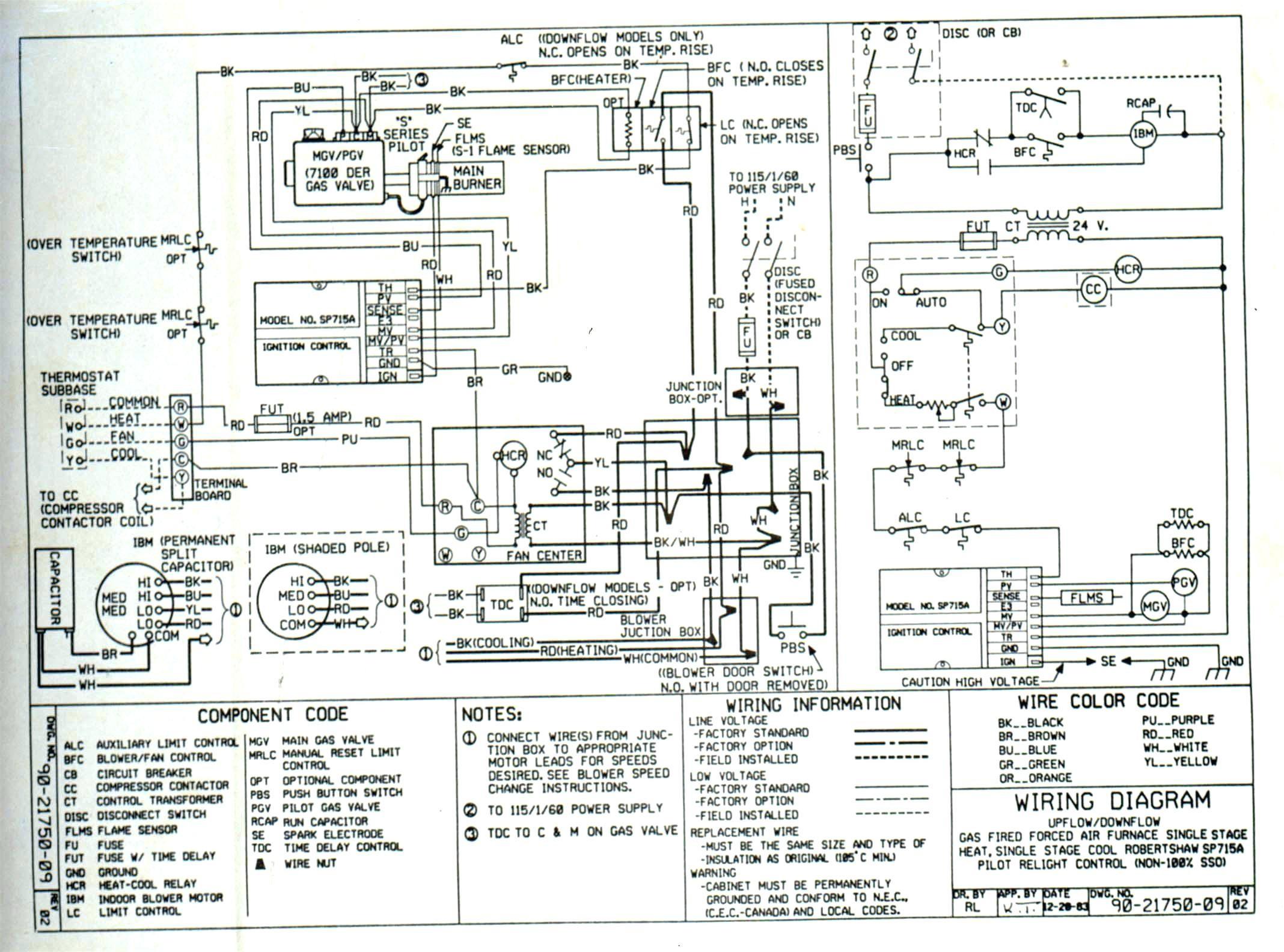 Wiring Diagram For Trane Air Conditioner 2018 Wiring Diagram For Ac Condenser Inspirationa Trane Air Conditioner