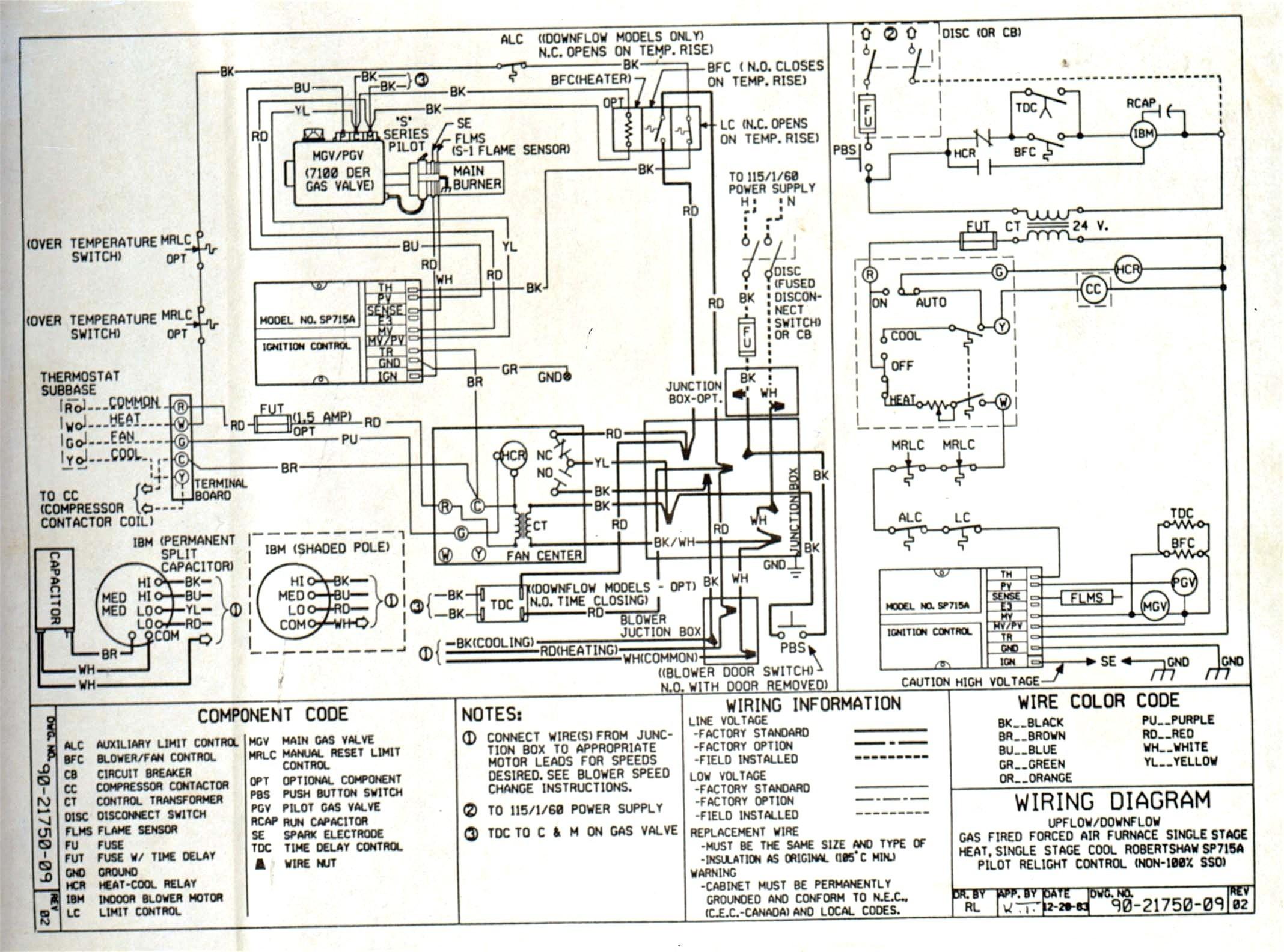Wiring Diagram Air Conditioning pressor Fresh Wiring Diagram Ac Pressor New Mcquay Air Conditioner Wiring