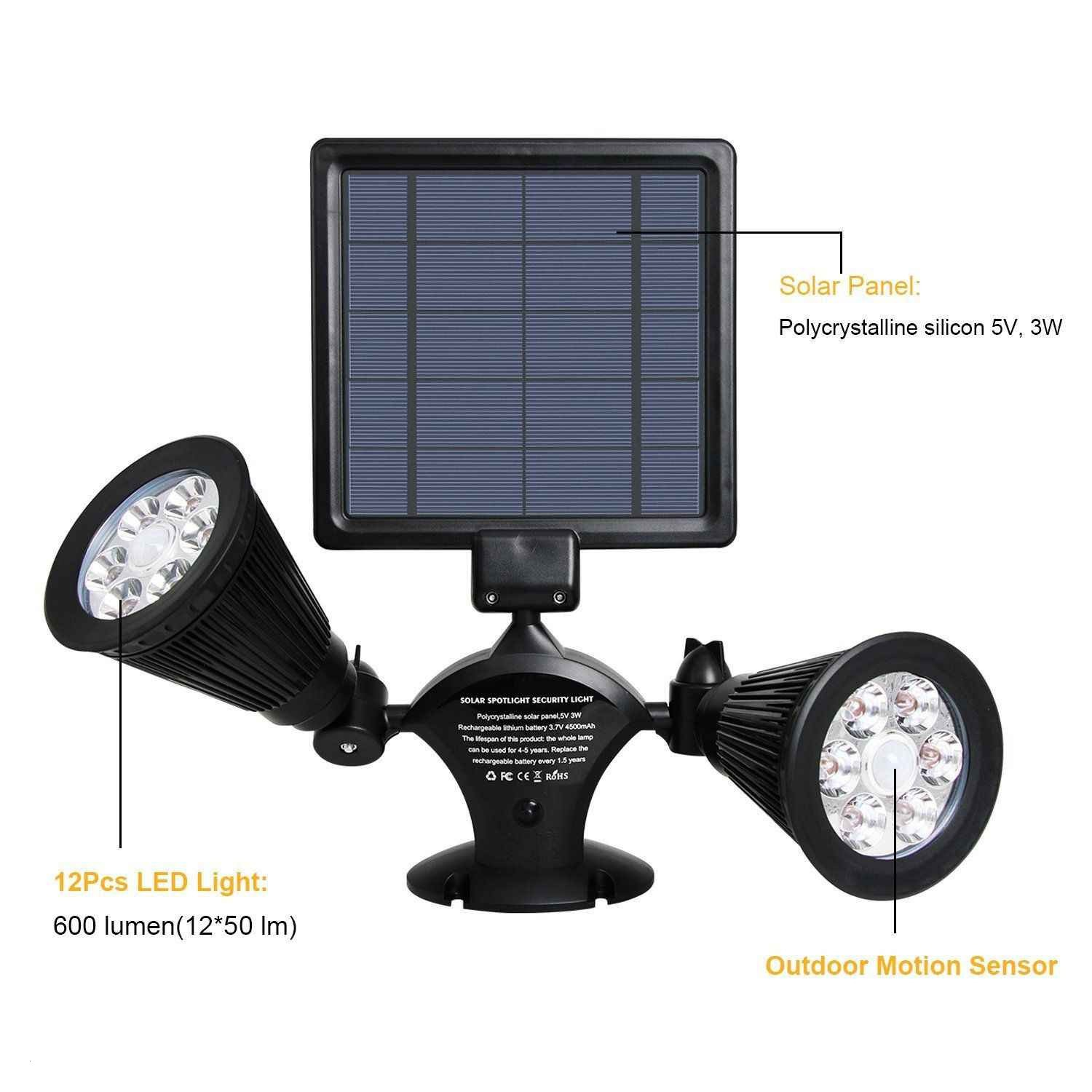 cell Sensor for Outdoor Lighting Awesome solar Powered Led Outside Lights top Outdoor Led Lighting by