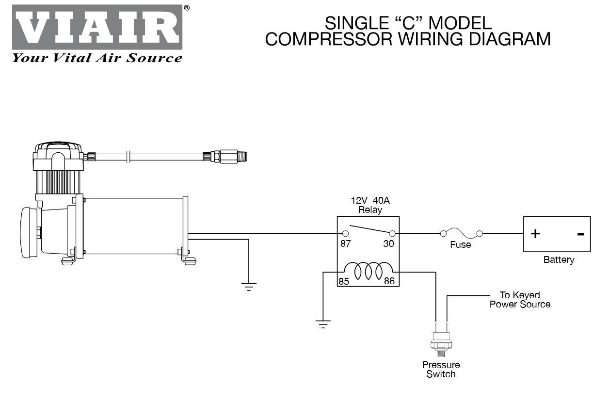 Air Compressor Wiring Diagram Image Suspension Schematic For Pressor Wire Center U2022 Rh 107 191 48 154