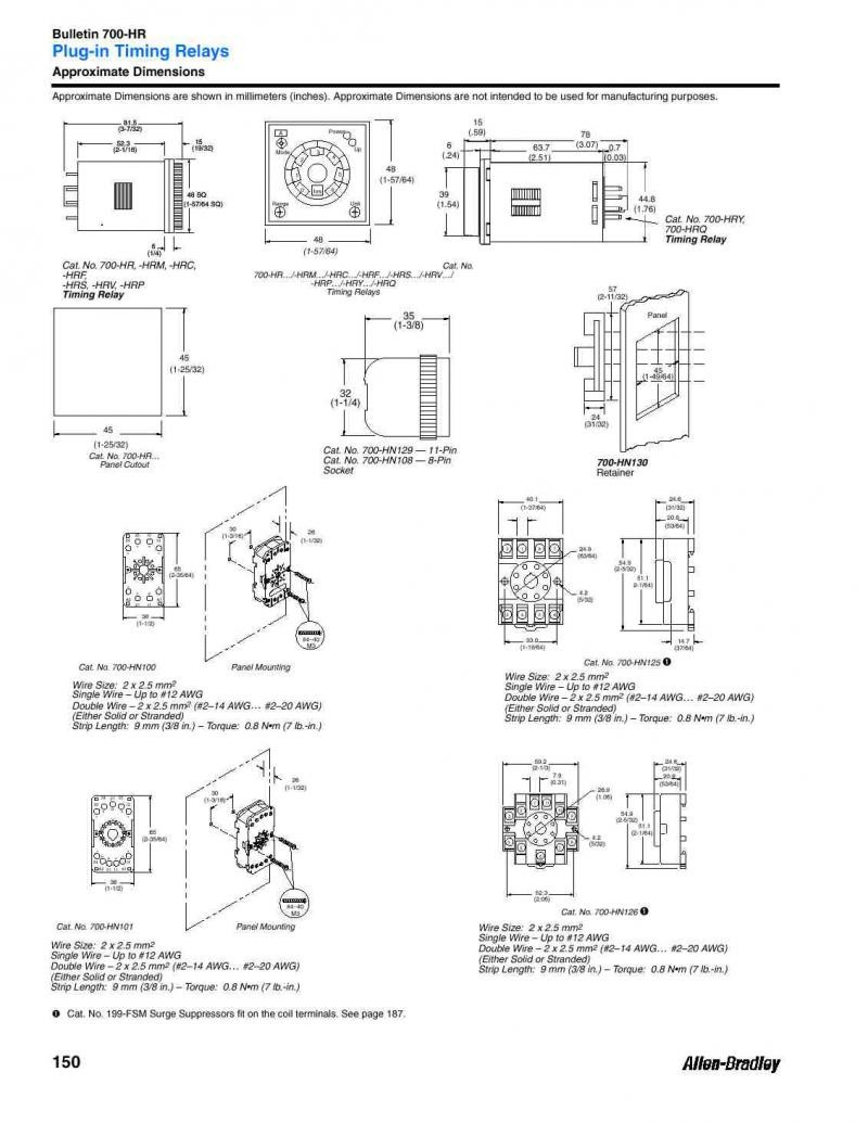 ... allen bradley relay wiring diagram trusted wiring diagrams u2022 rh  xeroe co 11 Pin Relay Base