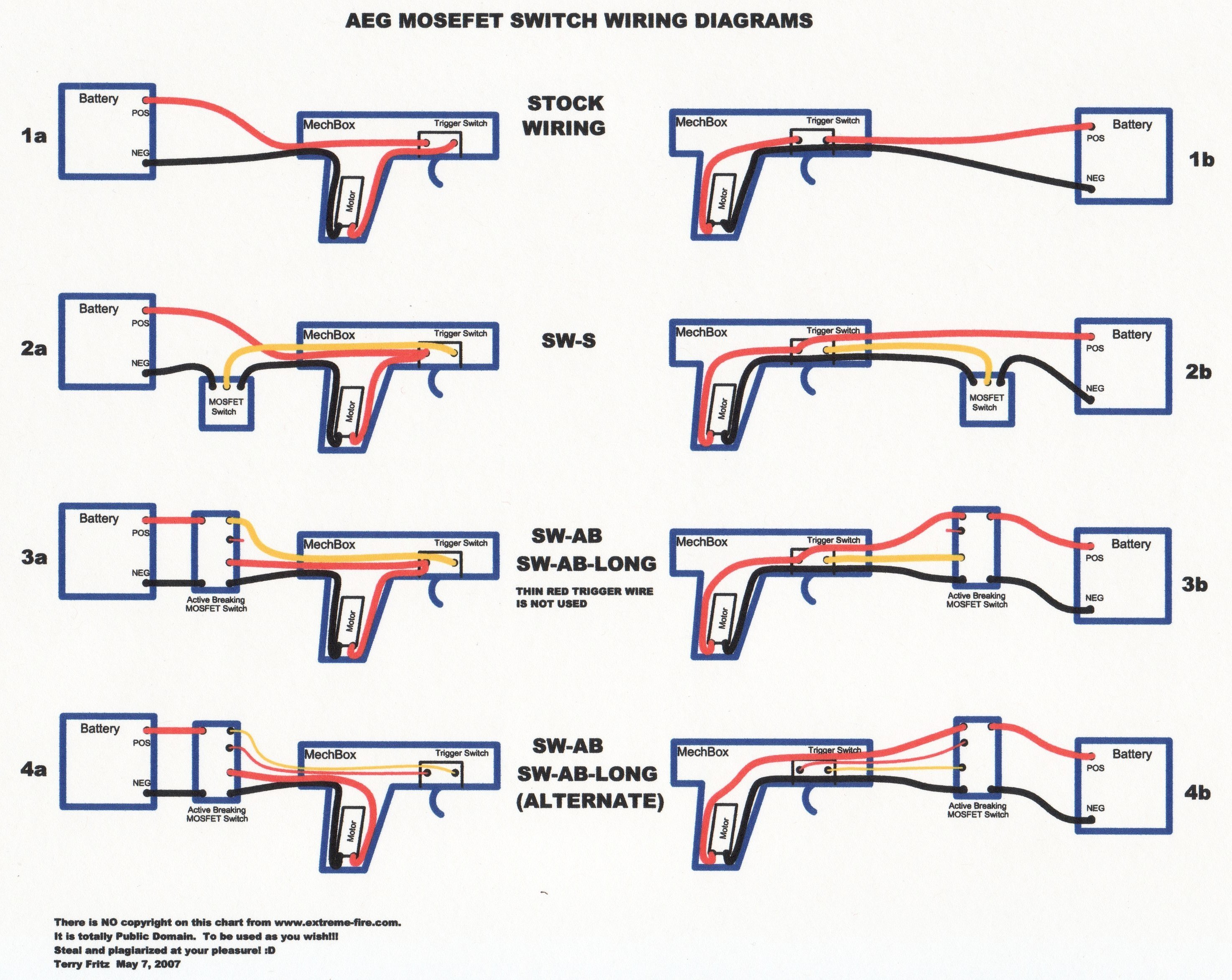 aeg motor wiring diagram save everything you need to know about rh gidn co mosfet wiring diagram airsoft p channel mosfet wiring diagram