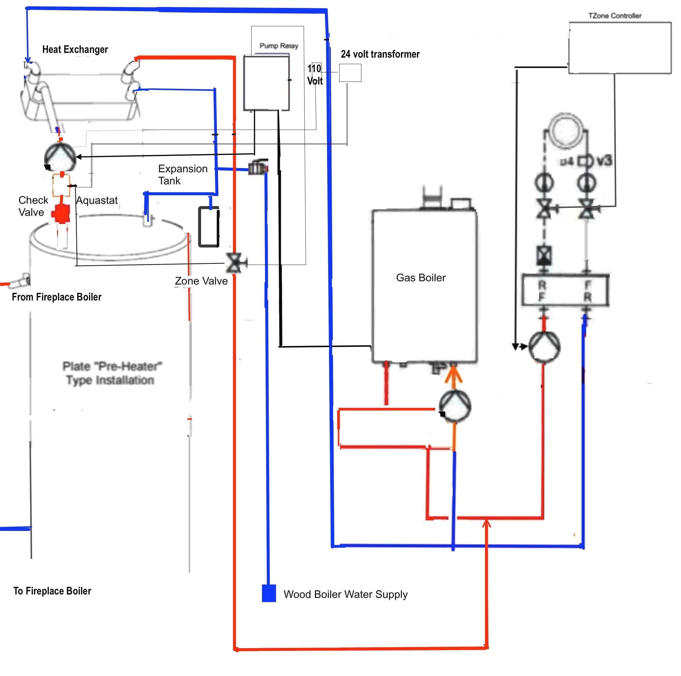 Beuler Relay Wiring Diagram Fresh ashley Junction Box Wiring Diagram New Famous Junction Box Wiring