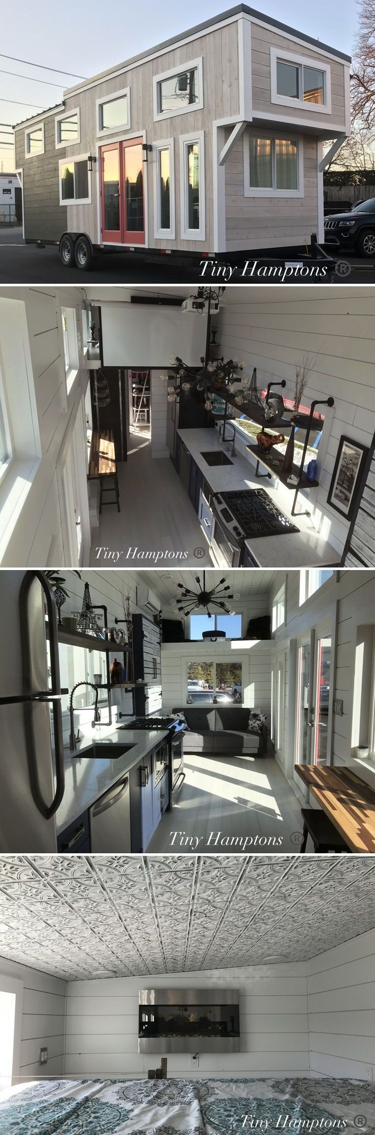 Bridgehampton by Tiny Hamptons