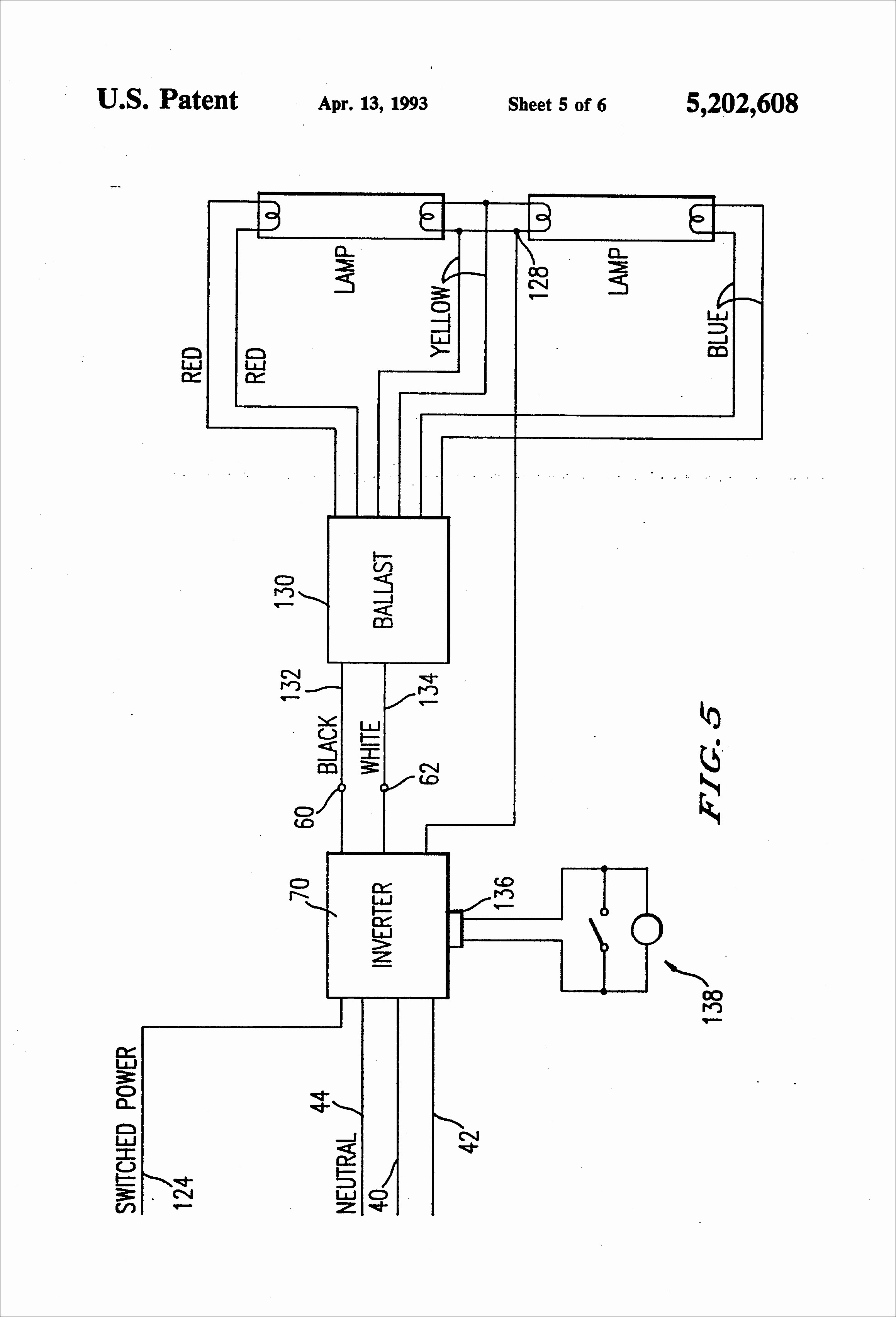 Badland Winch Wiring Diagram Inspirational Colorful Downlight Wiring Diagram Motif Wiring Diagram Ideas