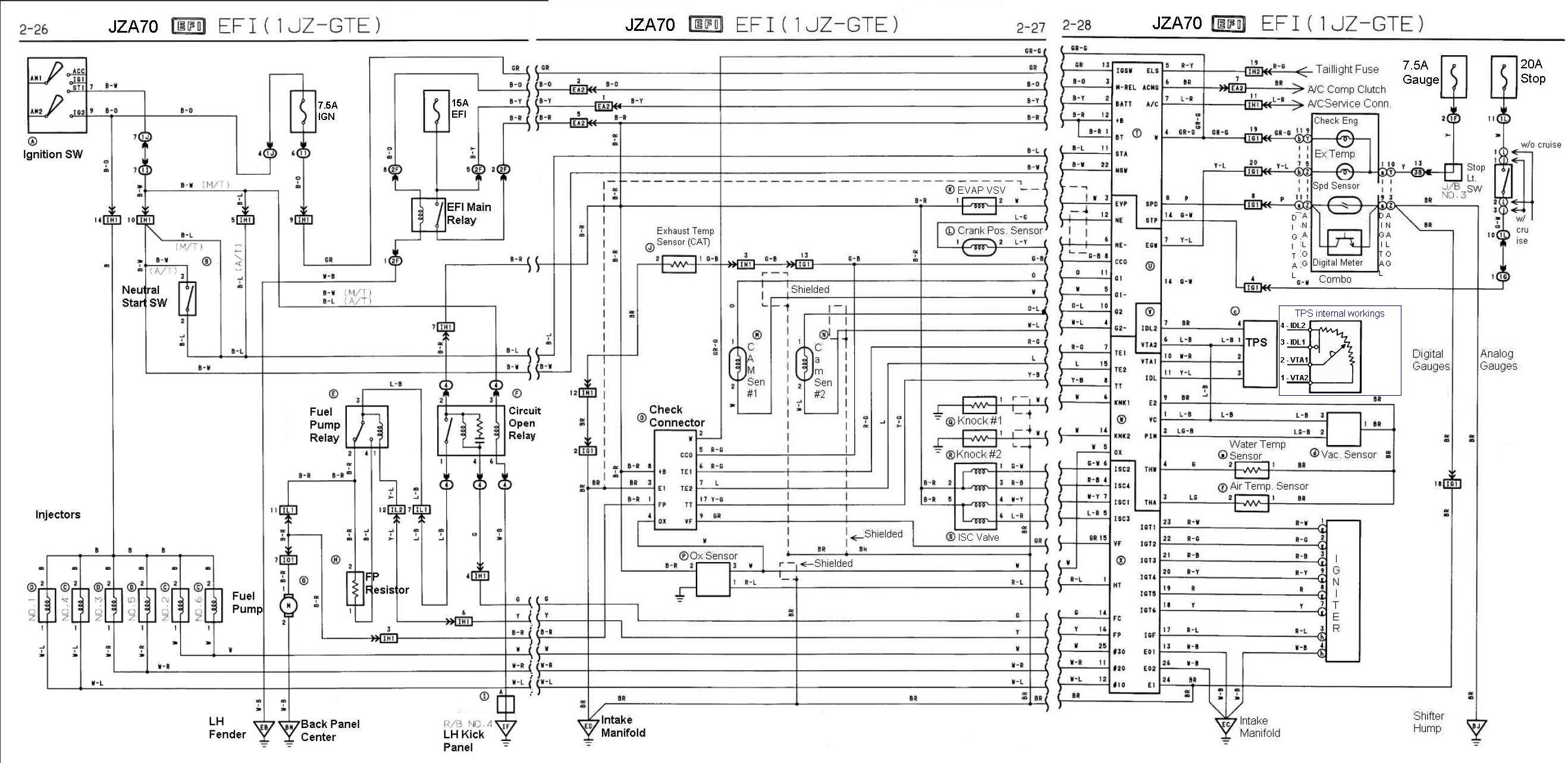 E46 throttle body wire diagram