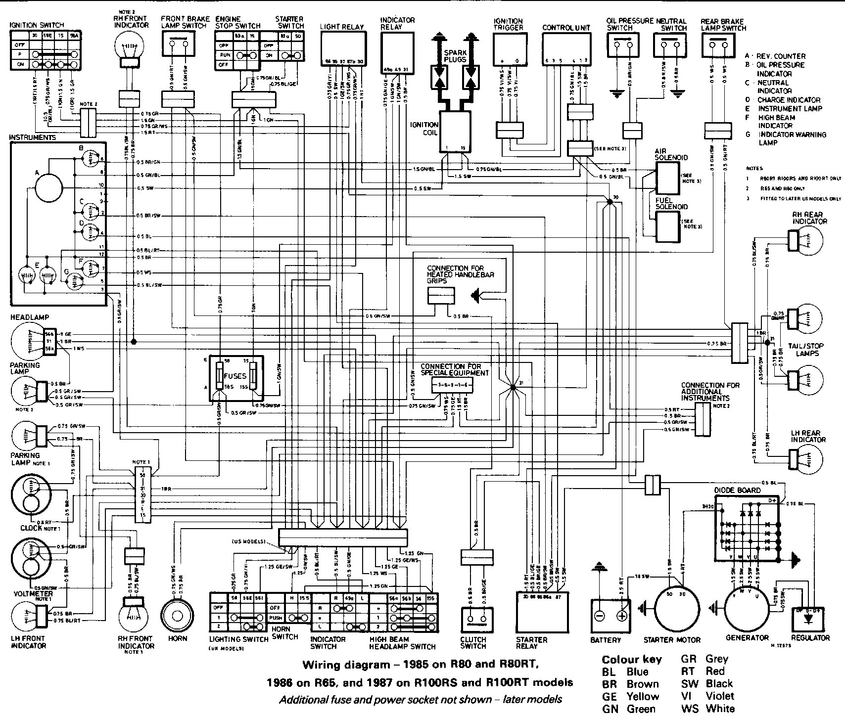 Bmw Z4 Wiring Diagram from mainetreasurechest.com