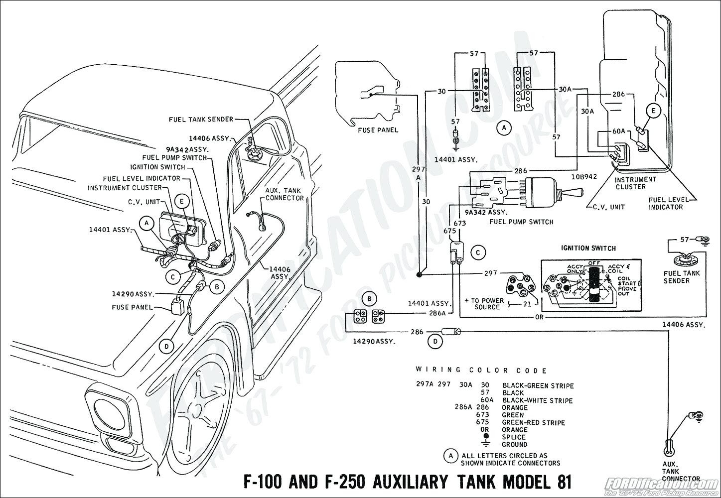 Equus Fuel Gauge Wiring Diagram Also Ford Ranger Fuel Gauge Wiring