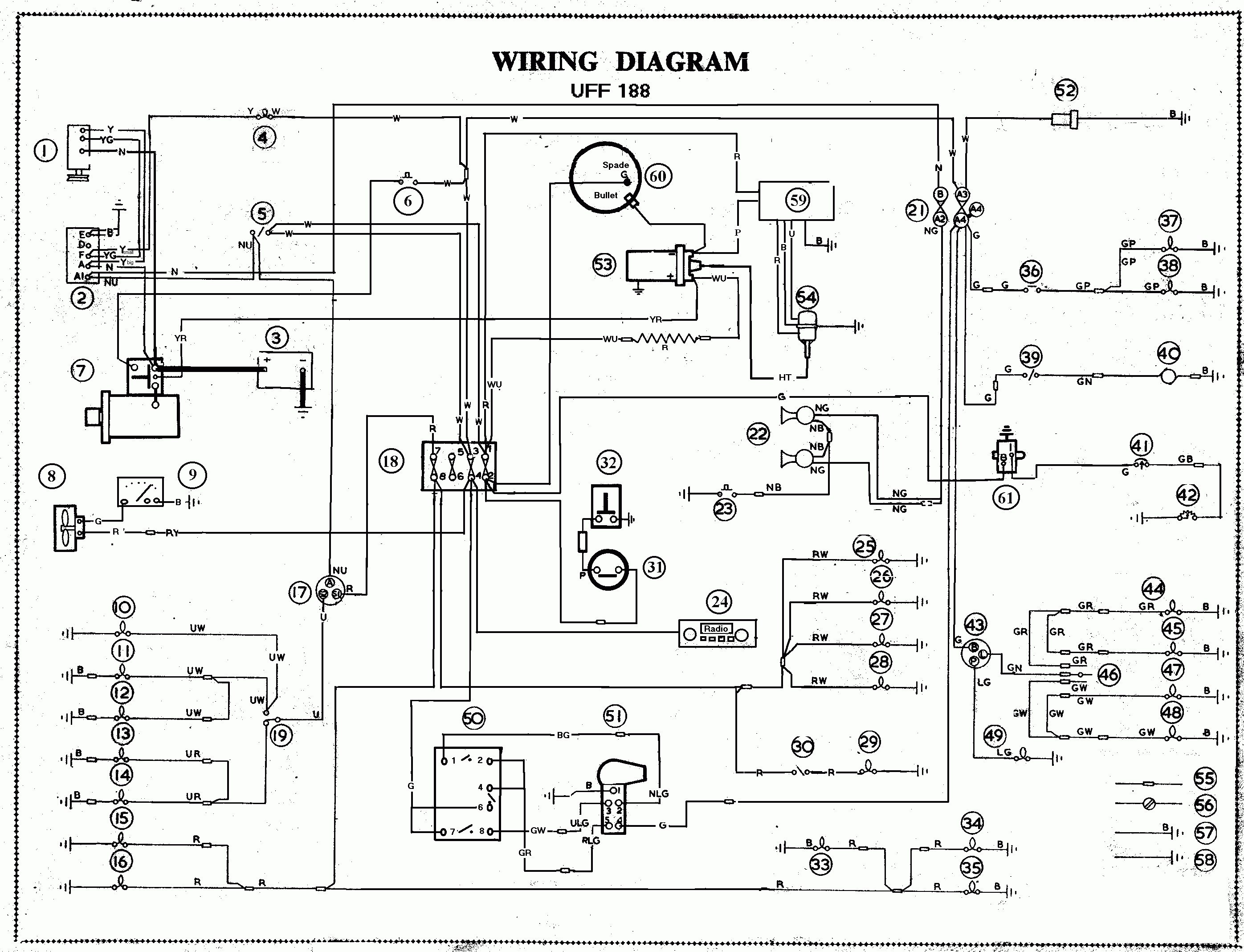 bennington pontoon boat wiring diagram - xs650 simple wiring diagram  electronic ignition for wiring diagram schematics  wiring diagram schematics