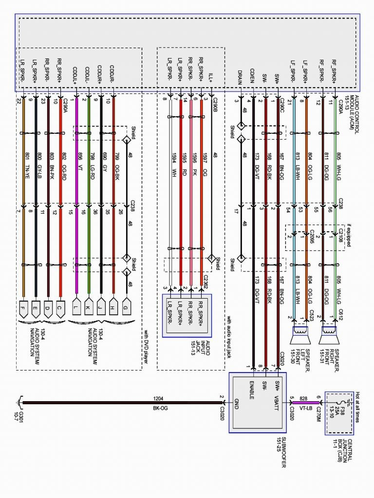 6 Boat Amplifier Wiring Diagram Addict Dual Amp Stereo Image