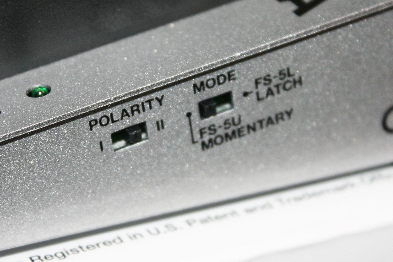 QuadBox Roland GKP 4 Clone with Options