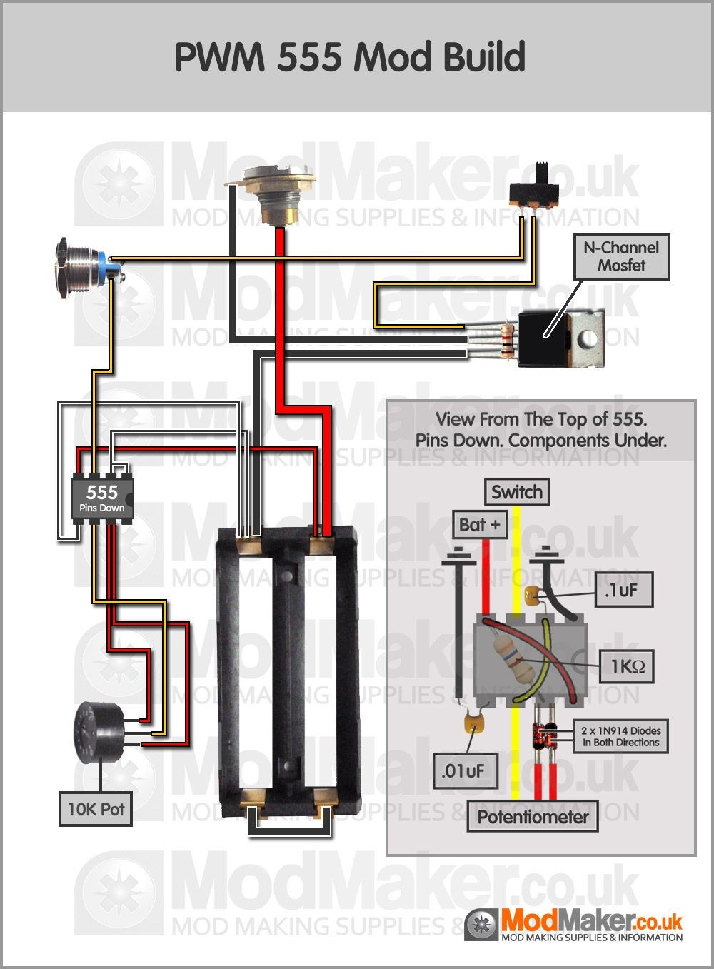 Naos Raptor Wiring Diagram
