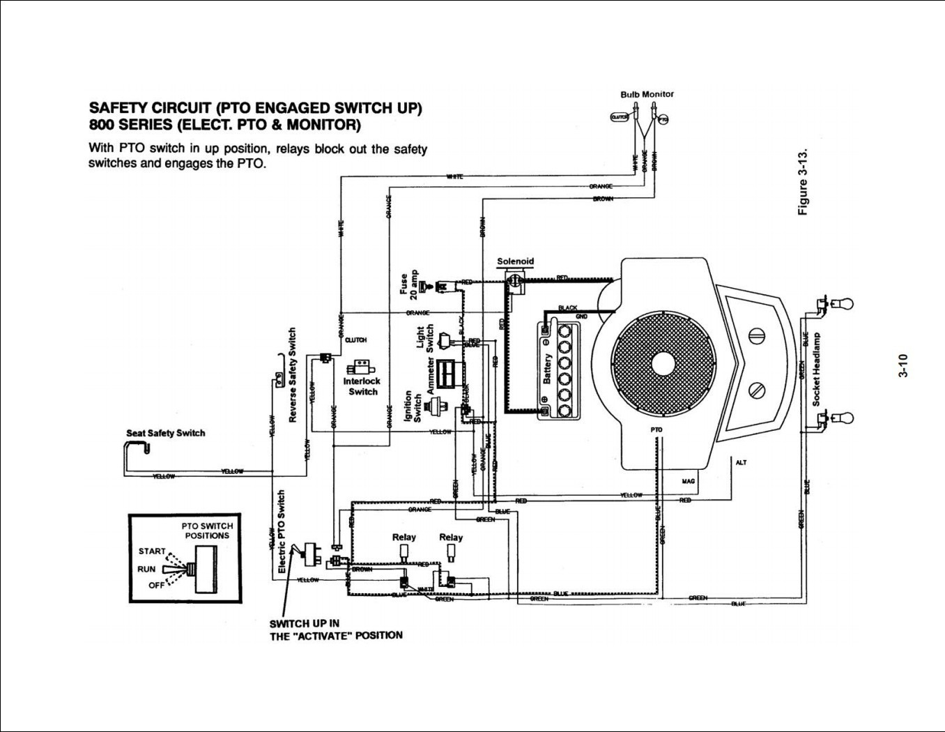 Briggs And Stratton Ignition Coil Wiring Diagram New Stunning
