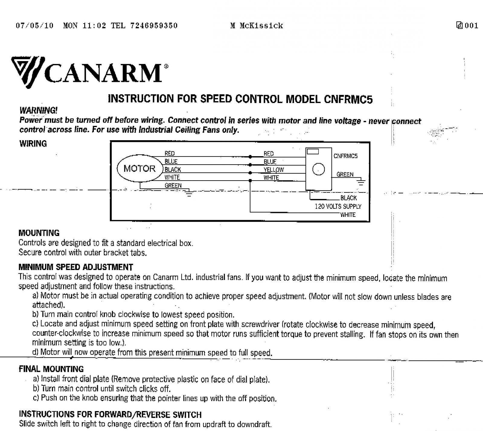 Wiring Diagram For Canarm Exhaust Fan Fresh Industrial Exhaust Fan Wiring Diagram Best Unique Light And Fan