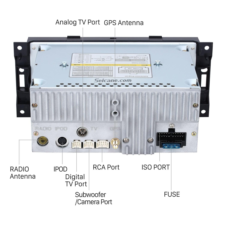 Wiring Diagram Car Dvd Player - Wiring Diagrams Schematics