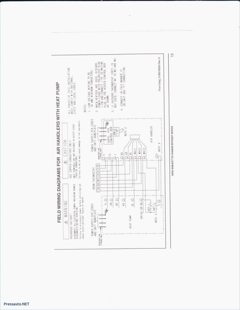 Wiring A Ac thermostat Diagram New Hvac Wiring Diagram Best Wiring Hvac thermostat Wiring Diagram