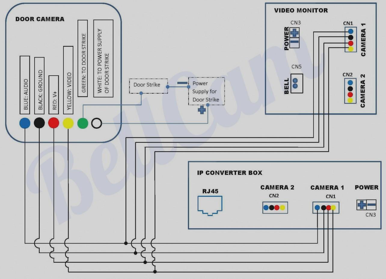 Dorable Qd w Surveillance Camera Wire Diagram Gallery