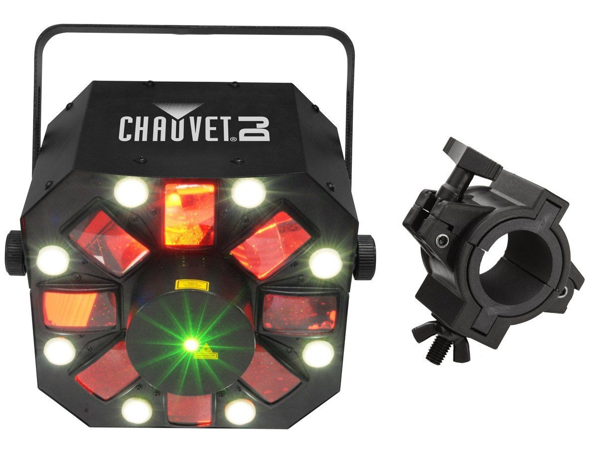 Chauvet Swarm 5 FX LED Effects Light w O Clamp Awesome products