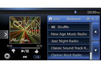 """Clarion Car Dvd Player Luxury Clarion Nx404 Double Din In Dash 6 2"""" Dvd Mp3 Usb touchscreen Car"""