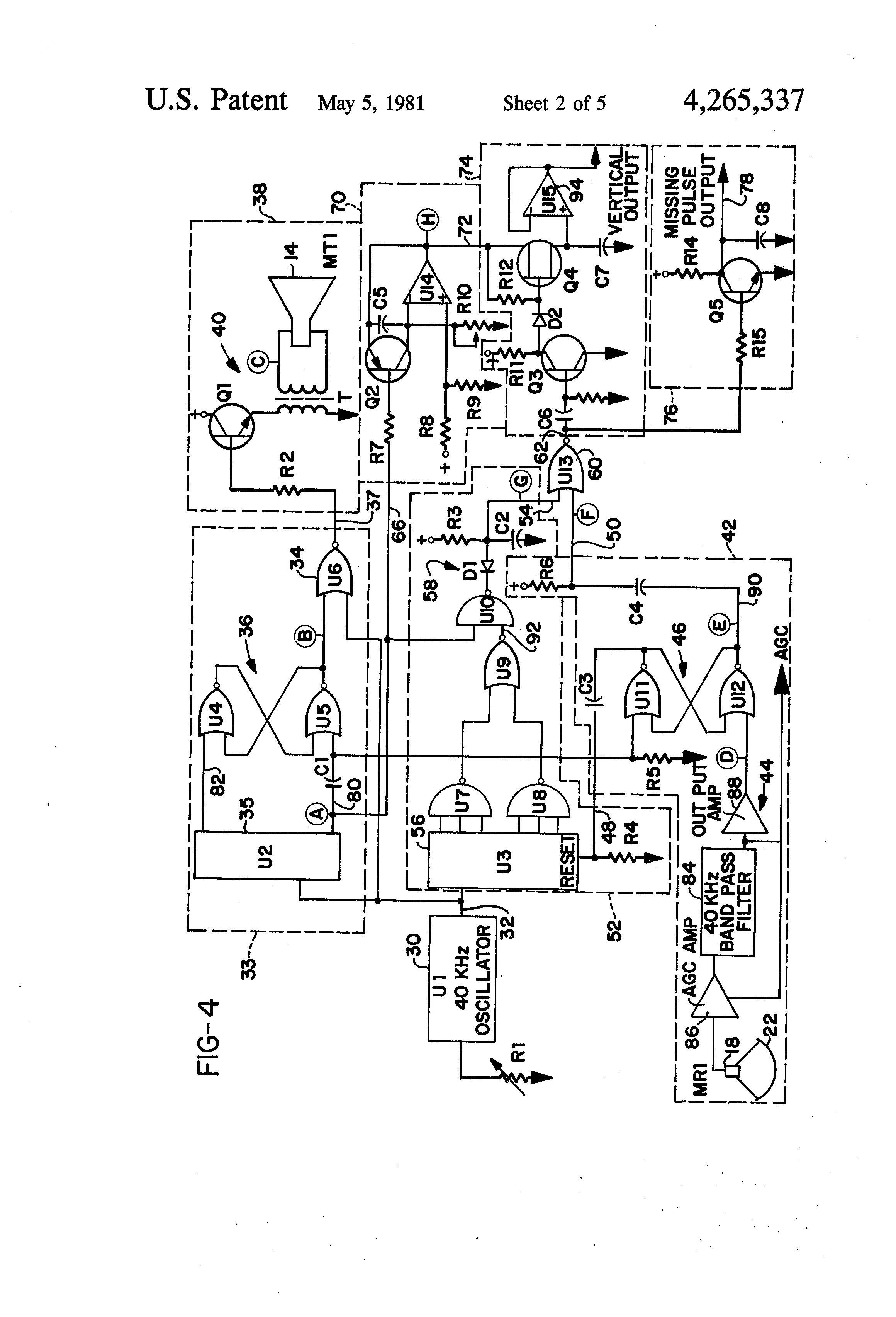 1984 toyota pickup wiring diagram