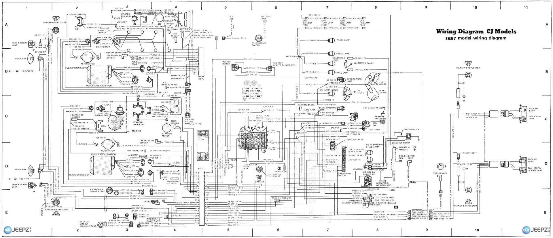 Clark Gcx 25e Wiring Diagram Detailed Diagrams Electronic Horn Schematic Electric Forklift List Of Circuit Image