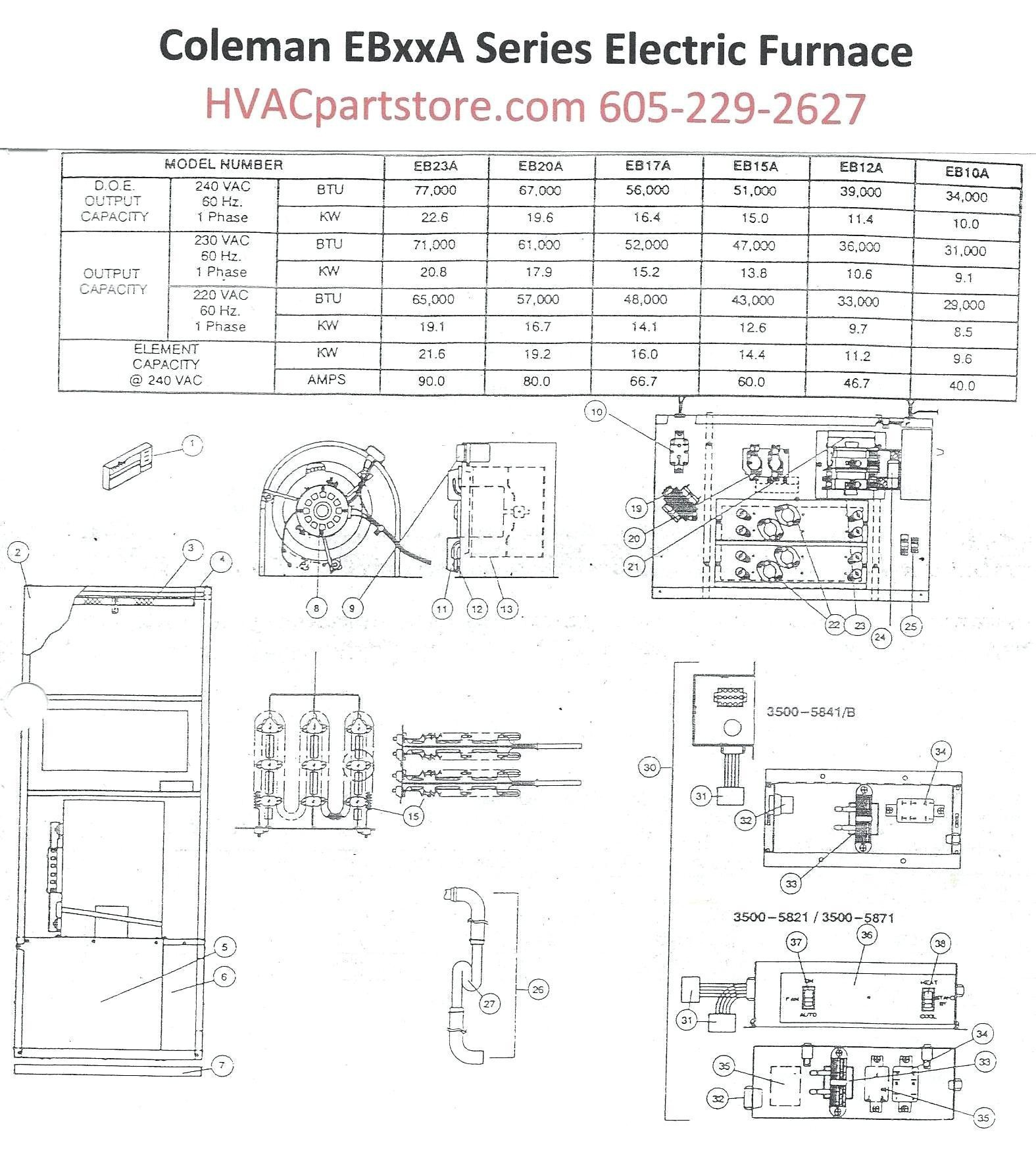 York Electric Furnace Wiring Diagram Best York Gas Furnace Wiring Diagram Inspirationa Coleman Electric