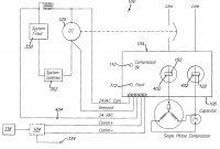 Copeland Compressor Wiring Diagram Inspirational Copeland Pressor Wiring Diagram Download