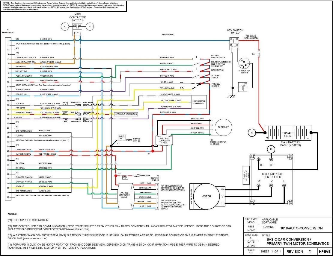 Automotive Wiring Diagram hbphelp