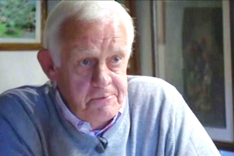 David Smith a true hero He put an end to the horrific Moors Murders